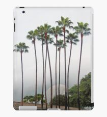 Palm Trees in Florida iPad Case/Skin