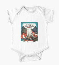 Father Cthulhu One Piece - Short Sleeve