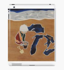 'In Our Hands' iPad Case/Skin