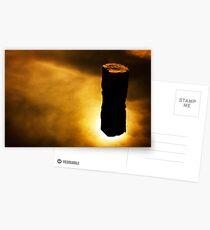 Ascension Postcards