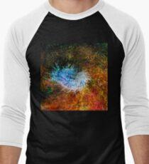 Dendrification 9 Baseball ¾ Sleeve T-Shirt