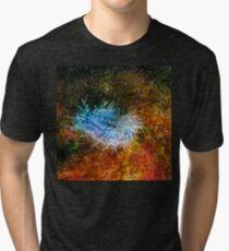 Dendrification 9 Tri-blend T-Shirt