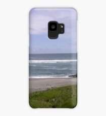 Seaview  Glencolumbkille, Donegal Ireland Case/Skin for Samsung Galaxy