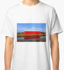 Implement Shed Classic T-Shirt