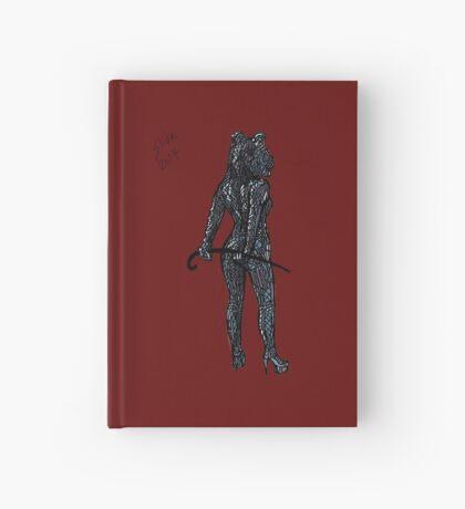 """Sekhmet, 2014"" Hardcover Journal"
