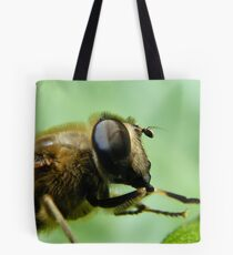 Hoverfly... Tote Bag