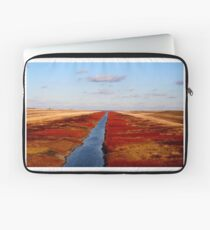 Red River Floodway Laptop Sleeve