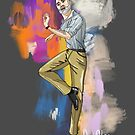 The Great Men of Ballet Pt. 1: Jerome Robbins by balleteducation