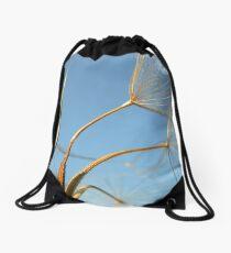 Goatsbeard Drawstring Bag