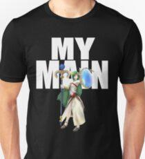My Main - Palutena T-Shirt