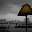 Hotel view by laurentlesax