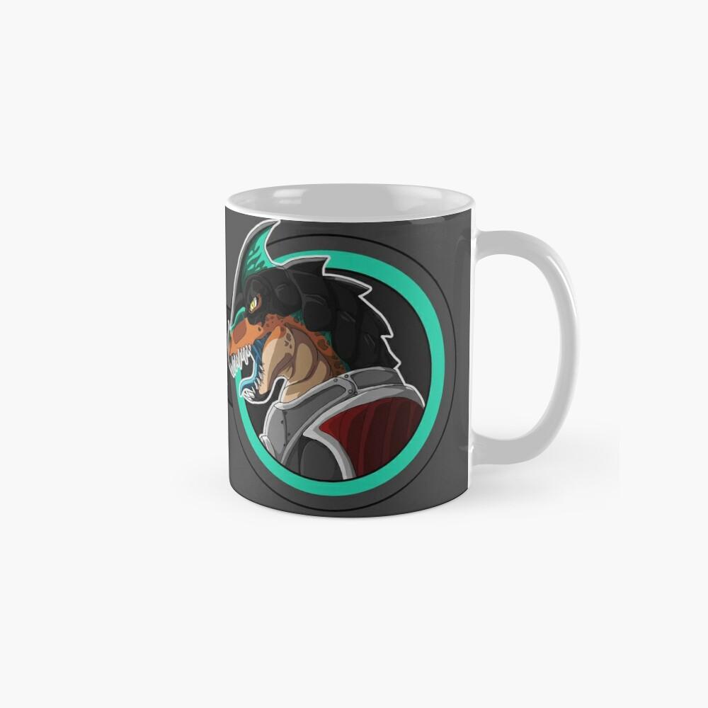 Axion Empire Classic Mug