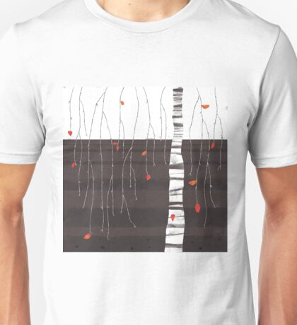 the last of the leaves T-Shirt