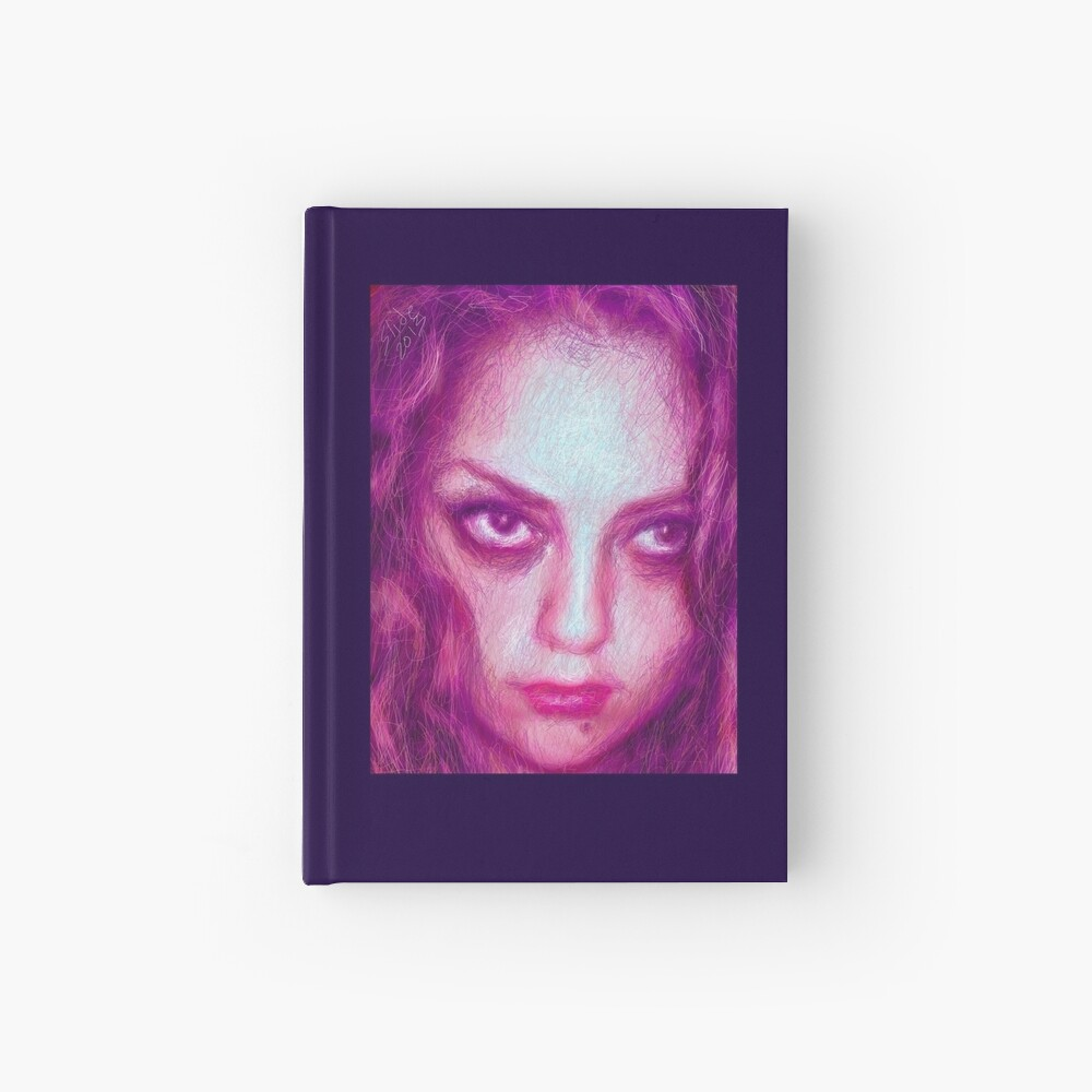 Ellen, 2013 Hardcover Journal