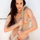 Anne and rope by Paul  Wesley