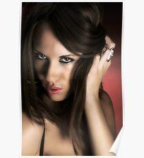Feminin attraction Poster