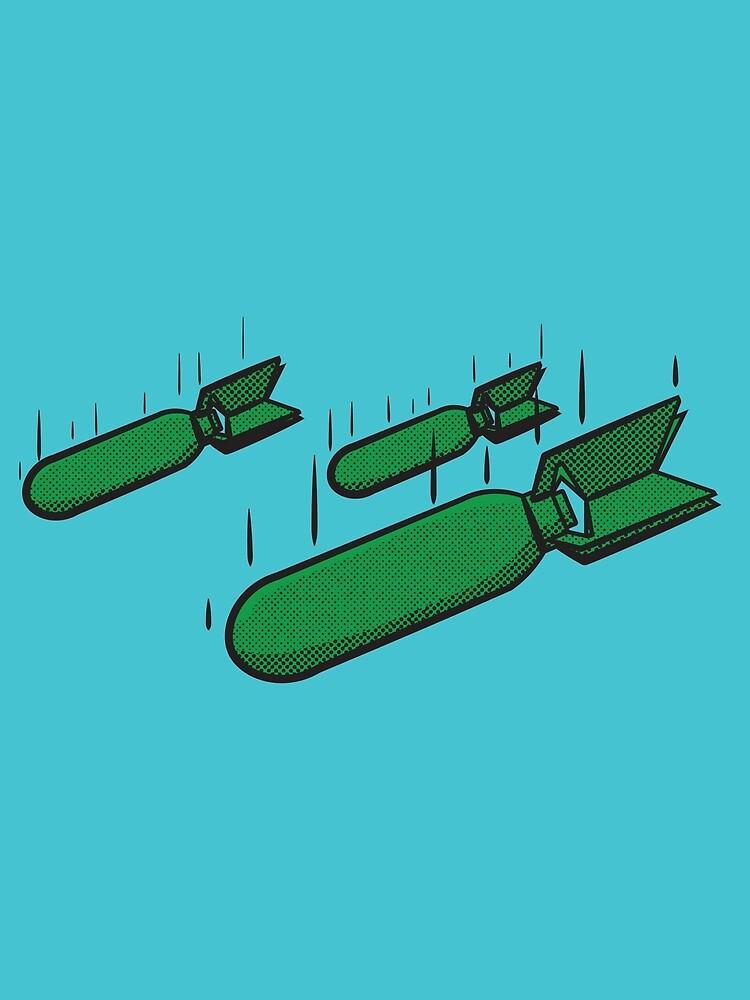 Bomben weg von AwfulNice