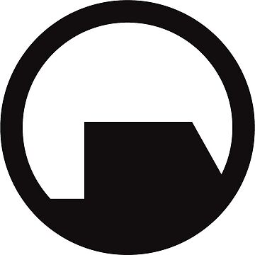 Black Mesa - High Fidelity Logo by branpurn
