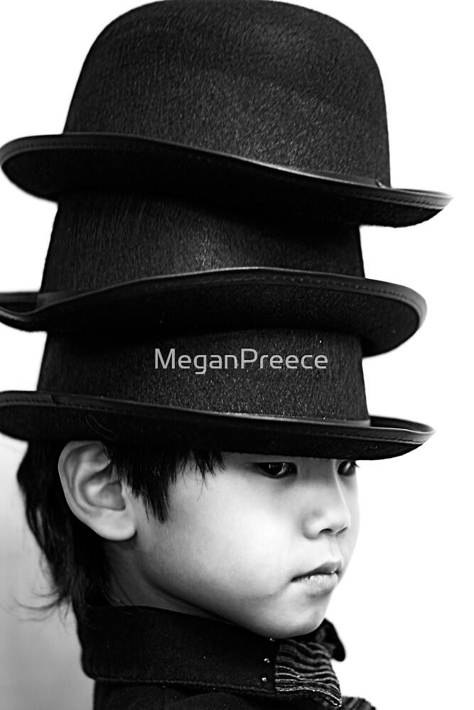 Hats on Hats by MeganPreece
