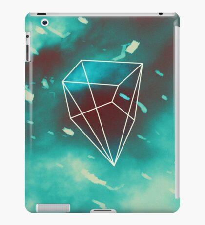 Geometry and Colors VI iPad Case/Skin