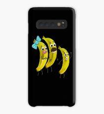Bananas  Case/Skin for Samsung Galaxy