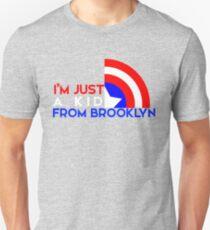 Just a Kid From Brooklyn T-Shirt