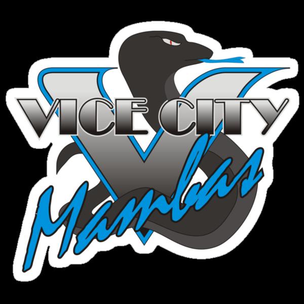 Vice City Mambas by flip20xx