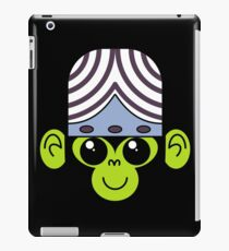 Cute Mojo Jojo iPad Case/Skin