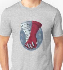'Til the End- Stuck T-Shirt