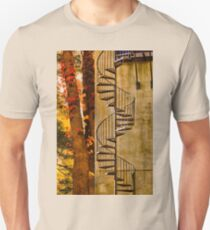 ESCAPE TO THE FALL T-Shirt