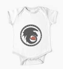 Night Fury Symbol Tee (How To Train Your Dragon Kids Clothes