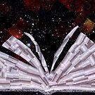 An Open Book by Jennifer Frederick