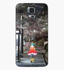 Monogatari – Doll Walk Case/Skin for Samsung Galaxy