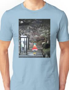 Monogatari – Doll Walk Unisex T-Shirt