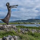 Rosses Point, Sligo by Martina Fagan