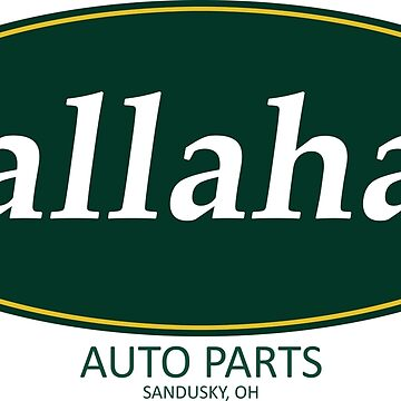 Callahan Auto Parts by RoufXis