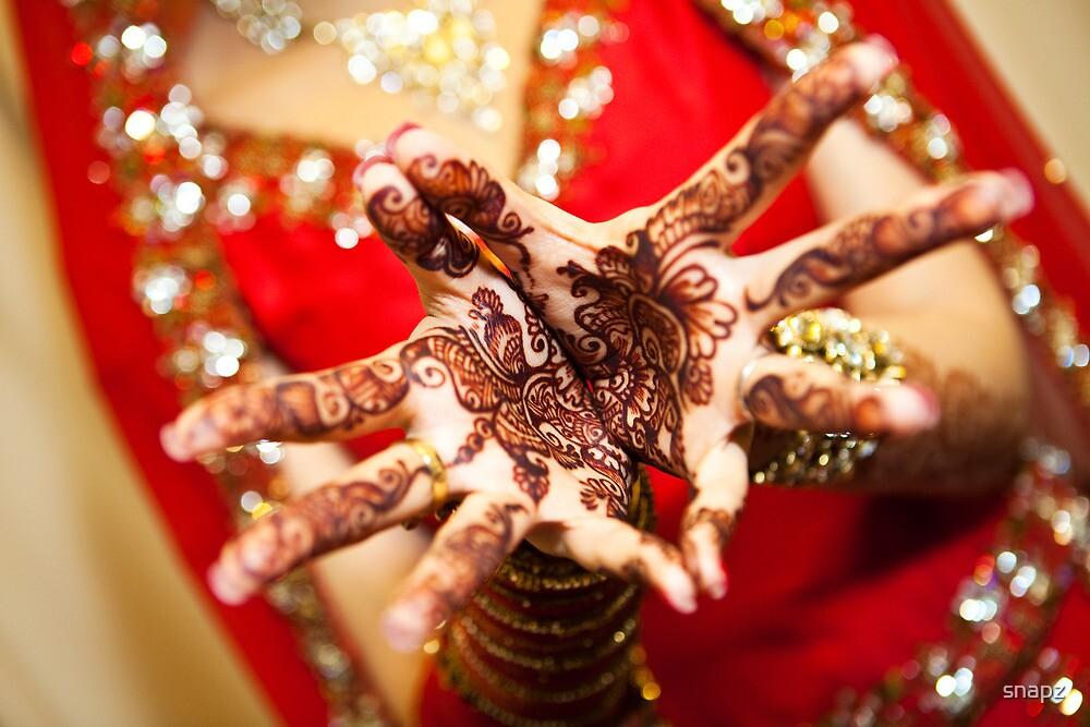 henna art by snapz