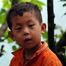 The rabangla boy by JYOTIRMOY Portfolio Photographer