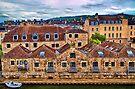 The City of Bath by LudaNayvelt