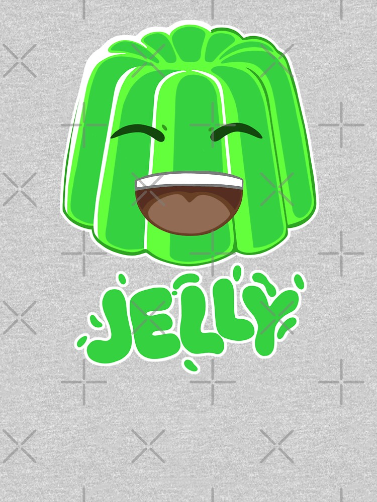 Jelly  by TheBeatlesArt