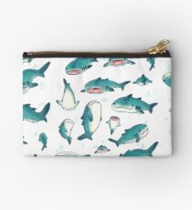 whale sharks! Studio Pouch