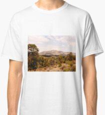 Desert Brush Classic T-Shirt