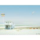 Paradise 6 by Carlos Casamayor