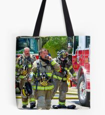 On The Way to Rehab Tote Bag