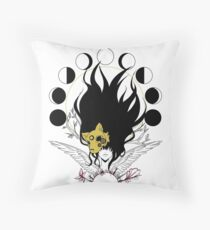 Soul Fragment Throw Pillow