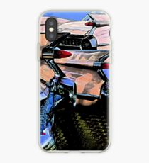 Fins for Fifty-nine iPhone Case