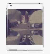 chucks. iPad Case/Skin
