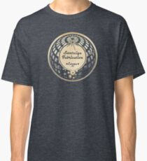 Sovereign Fabrication Classic T-Shirt