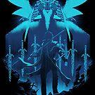 «Rey azul» de Max58