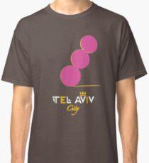 Three Circles Classic T-Shirt